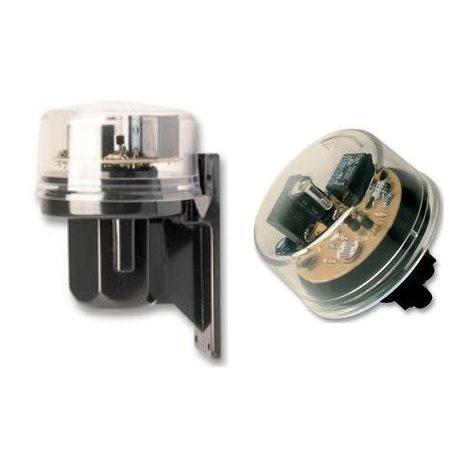 230V Skumringsrelæ IP65 -20:80 Lux