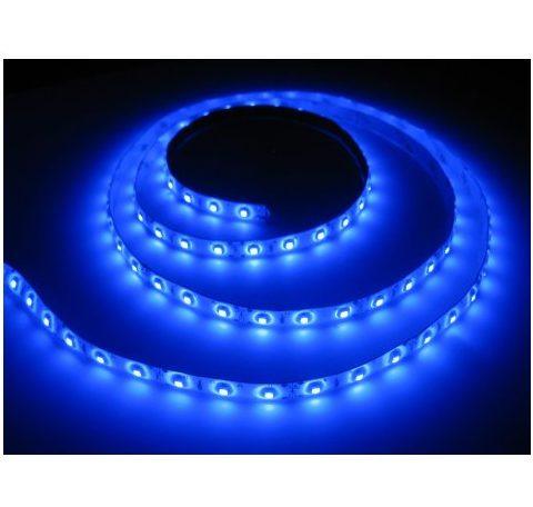 Fleksibel 60LED-bånd SMD, vandtæt lys stribe-flere farver