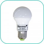 LED Pære 4W/12V, E27 Phaesun Lux US WW 300_12 varm-hvid
