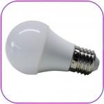 LED Pære 4,8W/12V, E27 Phaesun PN-OP 401T neutral hvid