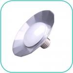 LED pære Sun Flower 450 lumen 12V 5,W E27 4700K/hvid