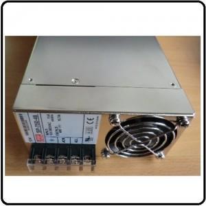 750W / 48V Strømforsyning 15,7A 753W