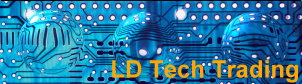 LD Tech Trading