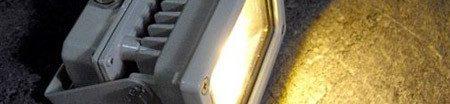 Projektør 10W / 230V